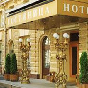 Гостиницы Горных Ключей