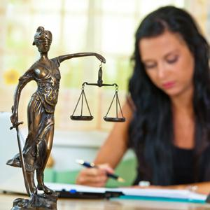 Юристы Горных Ключей